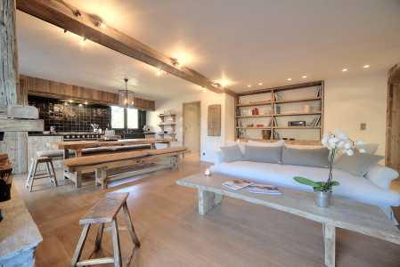 Appartement, MEGEVE - Ref 69014